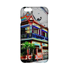 Colourhouse Apple Iphone 6 Hardshell Case by InsanityExpressed