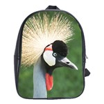 Fluff Head School Bag (XL)