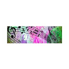 Abstract Music  Satin Scarf (oblong) by ImpressiveMoments
