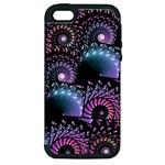 Stunning Sea Shells Apple iPhone 5 Hardshell Case (PC+Silicone)