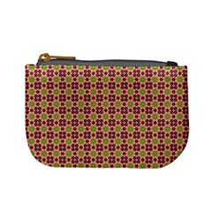 Cute Seamless Tile Pattern Gifts Mini Coin Purses by creativemom