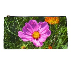 Amazing Garden Flowers 24 Pencil Cases