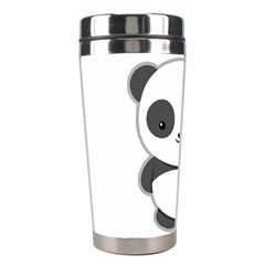 Kawaii Panda Stainless Steel Travel Tumblers by KawaiiKawaii