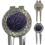 Polka Dot Sparkley Jewels 2 3-in-1 Golf Divots