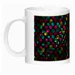 Polka Dot Sparkley Jewels 2 Night Luminous Mugs