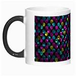Polka Dot Sparkley Jewels 2 Morph Mugs
