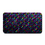 Polka Dot Sparkley Jewels 2 Medium Bar Mats