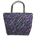 Polka Dot Sparkley Jewels 2 Bucket Bags