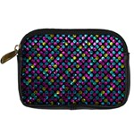 Polka Dot Sparkley Jewels 2 Digital Camera Cases