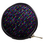 Polka Dot Sparkley Jewels 2 Mini Makeup Bags