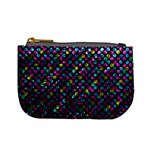 Polka Dot Sparkley Jewels 2 Mini Coin Purses