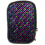 Polka Dot Sparkley Jewels 2 Compact Camera Cases