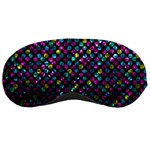 Polka Dot Sparkley Jewels 2 Sleeping Masks