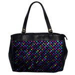 Polka Dot Sparkley Jewels 2 Office Handbags