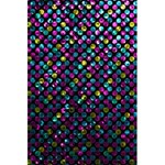 Polka Dot Sparkley Jewels 2 5.5  x 8.5  Notebooks