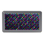 Polka Dot Sparkley Jewels 2 Memory Card Reader (Mini)