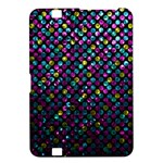 Polka Dot Sparkley Jewels 2 Kindle Fire HD 8.9