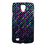 Polka Dot Sparkley Jewels 2 Galaxy S4 Active