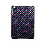 Polka Dot Sparkley Jewels 2 iPad Mini 2 Hardshell Cases