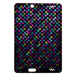 Polka Dot Sparkley Jewels 2 Kindle Fire HD (2013) Hardshell Case