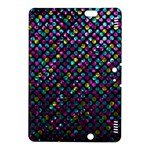 Polka Dot Sparkley Jewels 2 Kindle Fire HDX 8.9  Hardshell Case