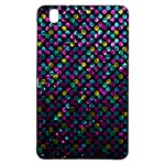 Polka Dot Sparkley Jewels 2 Samsung Galaxy Tab Pro 8.4 Hardshell Case