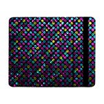 Polka Dot Sparkley Jewels 2 Samsung Galaxy Tab Pro 8.4  Flip Case