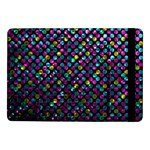 Polka Dot Sparkley Jewels 2 Samsung Galaxy Tab Pro 10.1  Flip Case