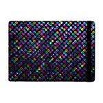 Polka Dot Sparkley Jewels 2 iPad Mini 2 Flip Cases
