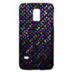 Polka Dot Sparkley Jewels 2 Galaxy S5 Mini