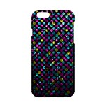 Polka Dot Sparkley Jewels 2 Apple iPhone 6/6S Hardshell Case