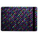 Polka Dot Sparkley Jewels 2 iPad Air 2 Flip