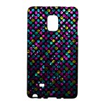 Polka Dot Sparkley Jewels 2 Galaxy Note Edge
