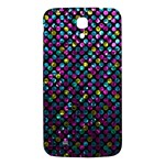 Polka Dot Sparkley Jewels 2 Samsung Galaxy Mega I9200 Hardshell Back Case