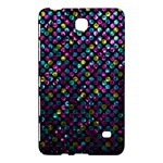 Polka Dot Sparkley Jewels 2 Samsung Galaxy Tab 4 (7 ) Hardshell Case