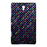 Polka Dot Sparkley Jewels 2 Samsung Galaxy Tab S (8.4 ) Hardshell Case