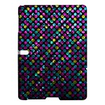Polka Dot Sparkley Jewels 2 Samsung Galaxy Tab S (10.5 ) Hardshell Case