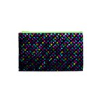 Polka Dot Sparkley Jewels 2 Cosmetic Bag (XS)
