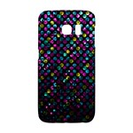 Polka Dot Sparkley Jewels 2 Galaxy S6 Edge