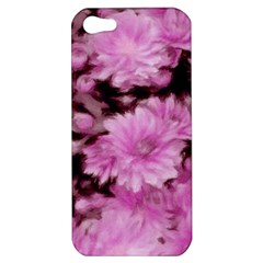 Phenomenal Blossoms Pink Apple Iphone 5 Hardshell Case