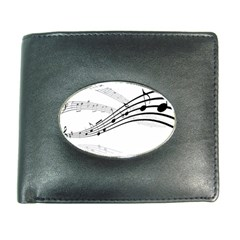 Music Wallet from uSmarter.com Front