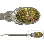 Country Waterfall by Ave Hurley - Letter Opener