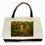 My Estate by Ave Hurley - Basic Tote Bag (Two Sides)