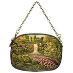 My Estate by Ave Hurley - Chain Purse (Two Sides)