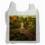 My Estate by Ave Hurley - Recycle Bag (Two Side)