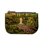 My Estate by Ave Hurley - Mini Coin Purse
