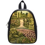 My Estate by Ave Hurley - School Bag (Small)