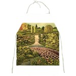 My Estate by Ave Hurley - Full Print Apron
