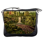 My Estate by Ave Hurley - Messenger Bag
