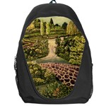 My Estate by Ave Hurley - Backpack Bag